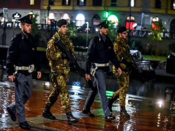 Traffico internazionale di droga, 45 arresti a Milano