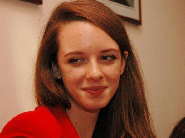 Flavia Roncalli, la 24enne studentessa di Chimica morta martedì per meningite