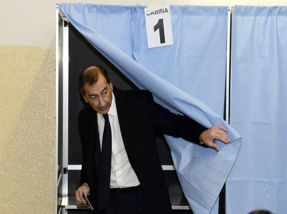 Referendum: alle 7 aperti i seggi