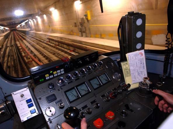 Tragedia a Rho, due uomini investiti e uccisi da un treno