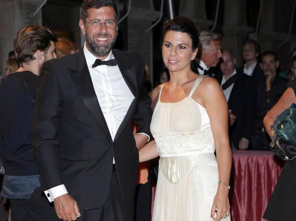 Geppi Cucciari: la verità sul matrimonio con Luca Bonaccorsi