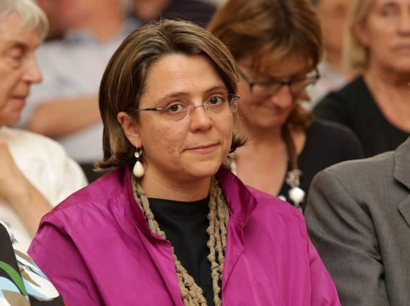 Il vicesindaco Anna Scavuzzo (Fotogramma)