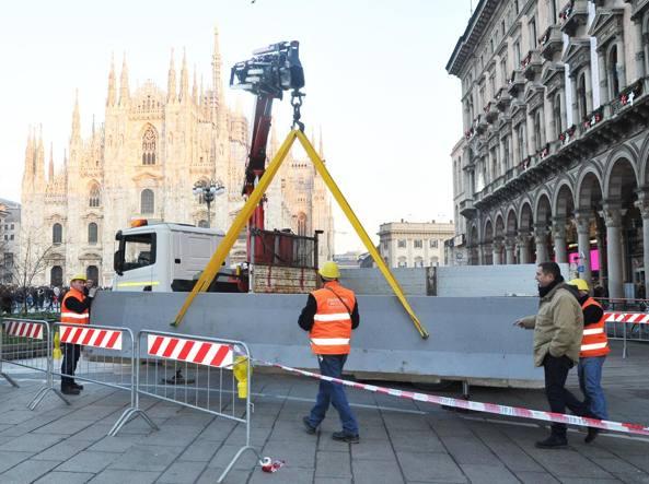 Terrorismo a Natale: Italia, manifestazioni possono essere annullate dai prefetti