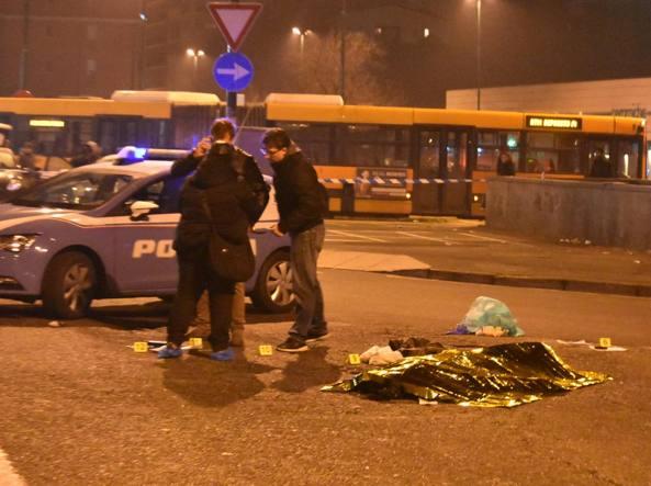 Ucciso attentatore Berlino Milano, sparatoria a Sesto San Giovanni