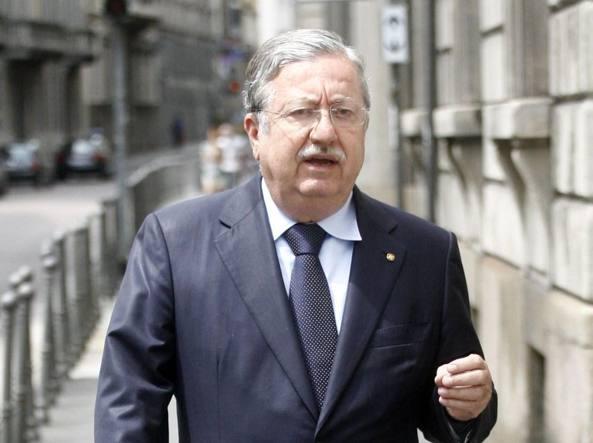 Aler Milano, Sala nuovo presidente. Maroni:
