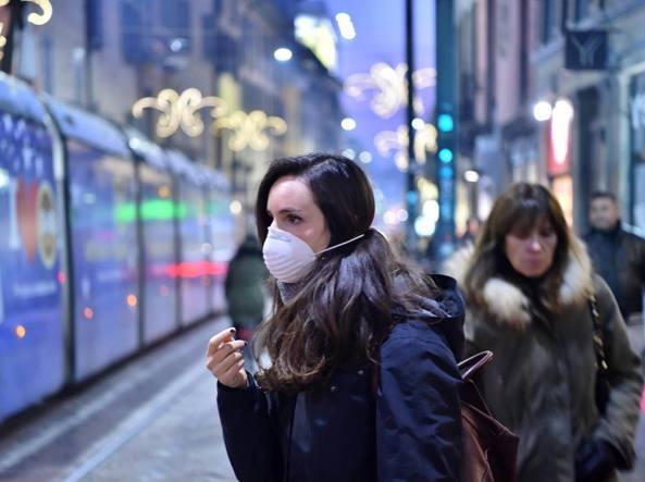 32 città italiane fuorilegge per lo smog, Palermo c'è