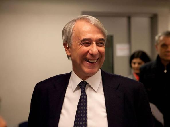 Giuliano Pisapia, ex sindaco di Milano