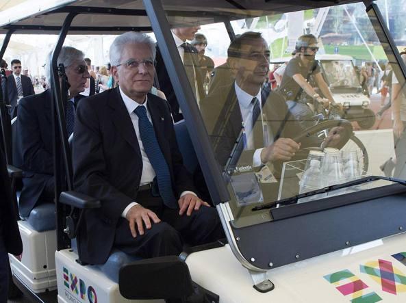 Mattarella: la Tunisia per l'Italia è un partner commerciale importante