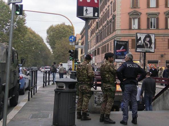 Terrorismo, espulso un tunisino «Voleva unirsi alle milizie Isis ...