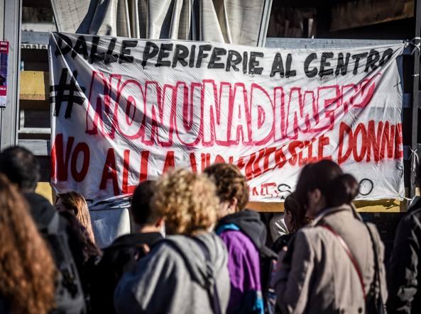Corteo, spettacoli, manifestazioni: tutte le iniziative per la festa della donna