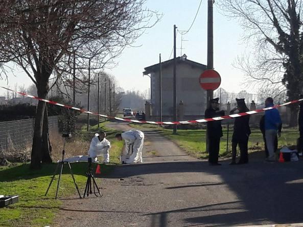 Lodi: sorprende ladro nel suo ristorante, spara e lo uccide