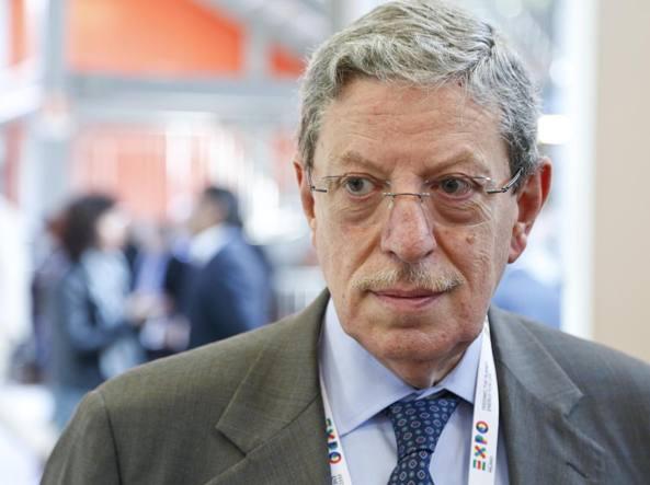 Expo, ad Antonio Acerbo contestato danno erariale da 1,5 milioni