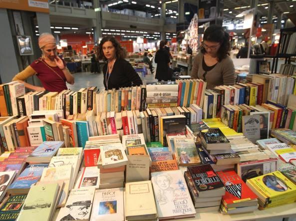 Milano, 2.000 autori e 700 eventi alla nuova fiera dell'editoria