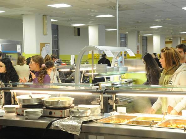 Università Statale di Milano, insetti e muffa: chiusa la cucina della mensa