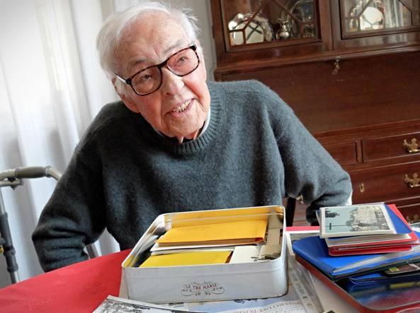 Luigi Rebuscini (LaPresse)