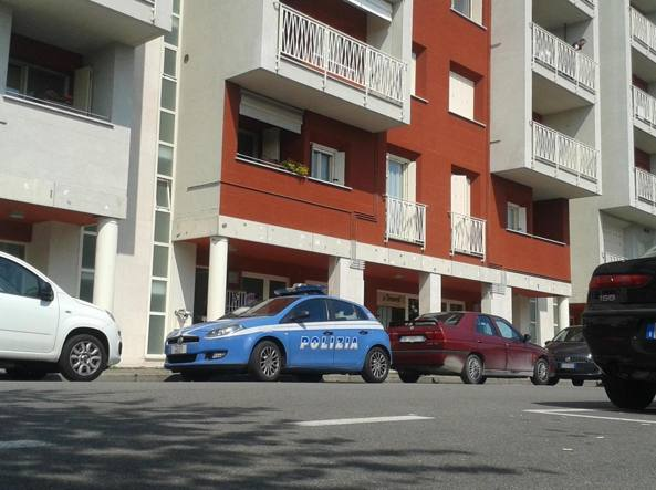 Lodi, trovato il cadavere di una donna Presentava segni di violenza