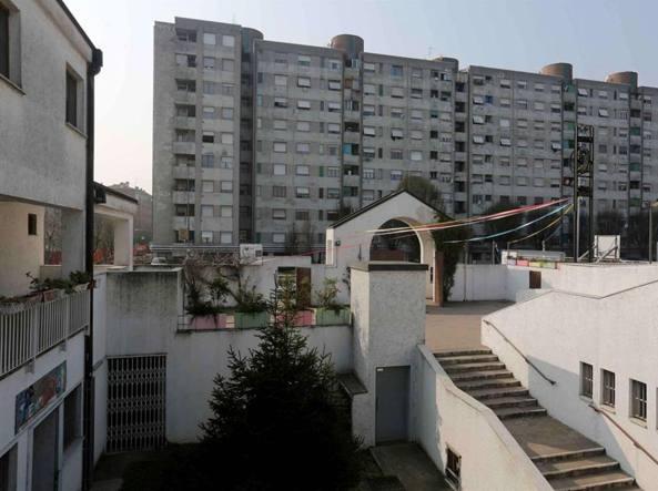 Il presidente aler pronti a cambiare case bianche for Subito milano