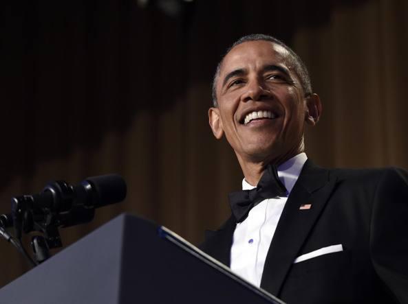 L'ex presidente americano Barack Obama sarà a Milano l'8 maggio in occasione della prima edizione di «Milano Food City»