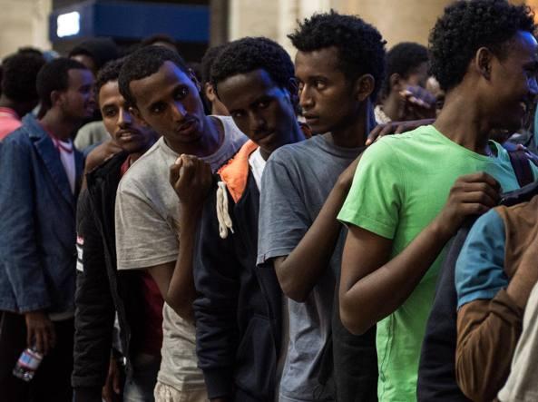 Protocollo migranti: