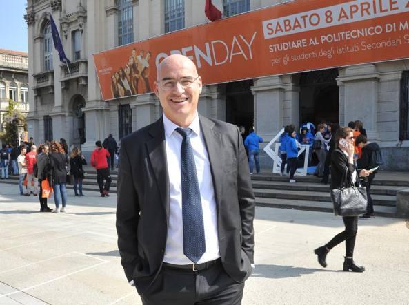 Il politecnico di milano la migliore universit in for Milano re immobili di prestigio