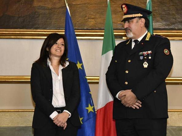 L'assessore Simona Bordonali