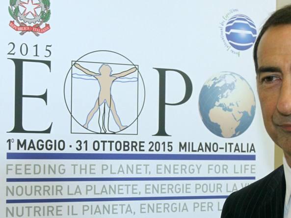 Expo, il sindaco di Milano Sala indagato per turbativa d'asta