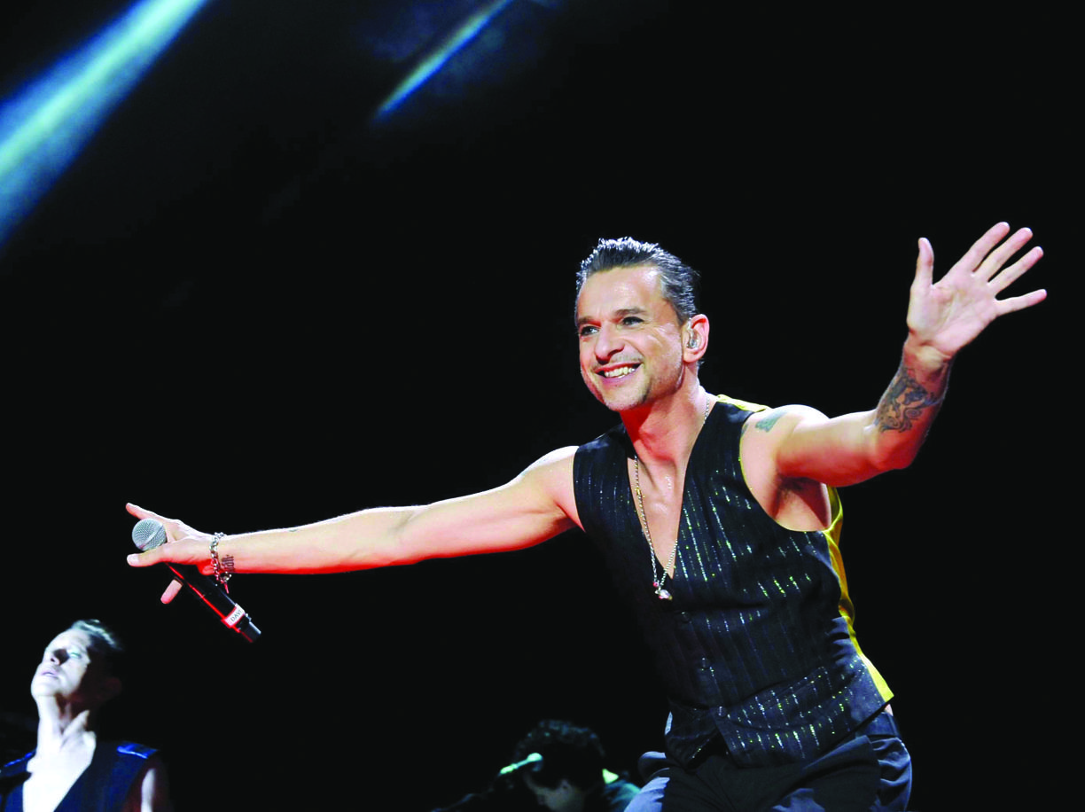 Depeche Mode Tour. Annunciate tre nuove date in Italia