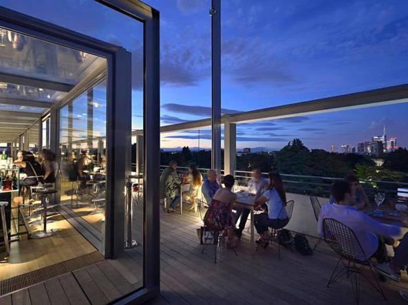 Best Terrazza Martini Firenze Prezzi Photos - Amazing Design Ideas ...