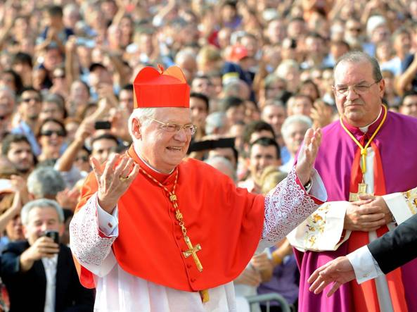 Milano, Delpini arcivescovo: io inadeguato, chiedo aiuto di tutti