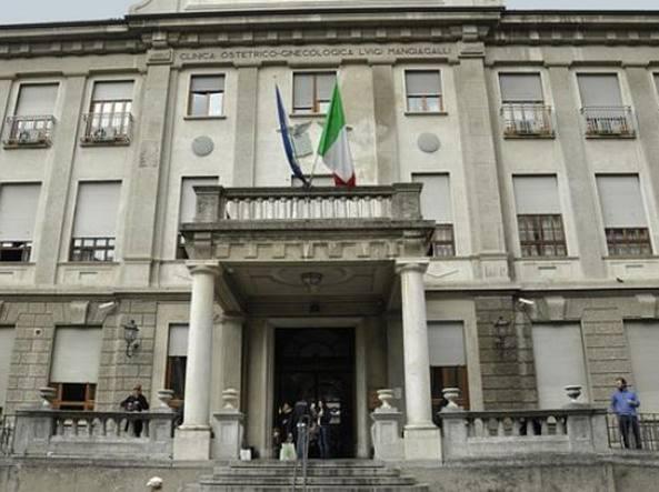Milano, cerca di sottrarre neonata in ospedale: fermata dalla vigilanza