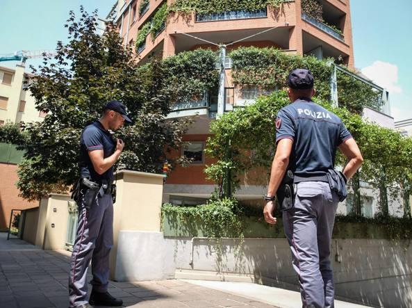 Milano, uccisa colf romena a coltellate