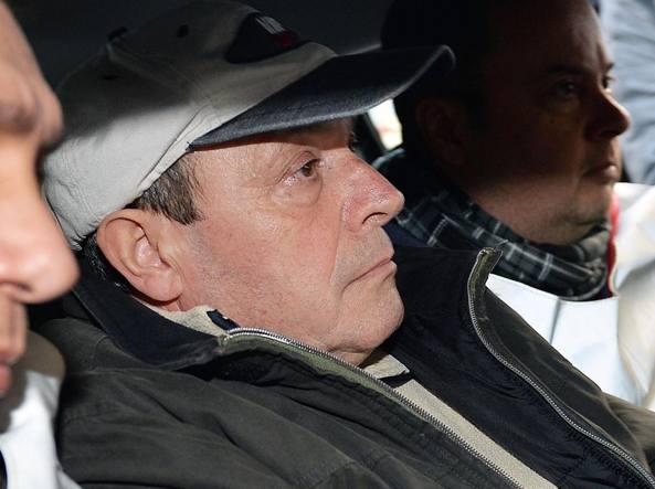 Delitto Caccia, ergastolo per Rocco Schirripa