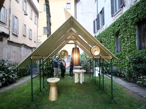 Milano il design in piazza parte la chiamata ad artisti for Via tajani milano