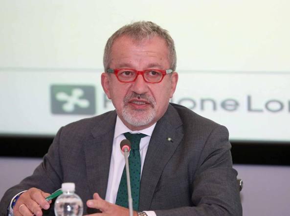 Regione Lombardia acquista 24mila tablet per referendum Autonomia