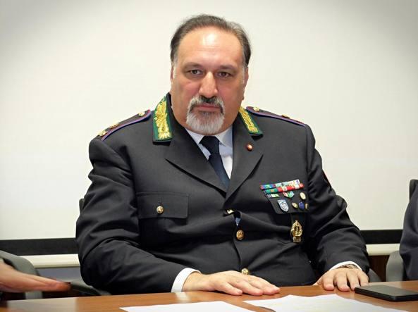 Antonio Barbato (LaPresse)