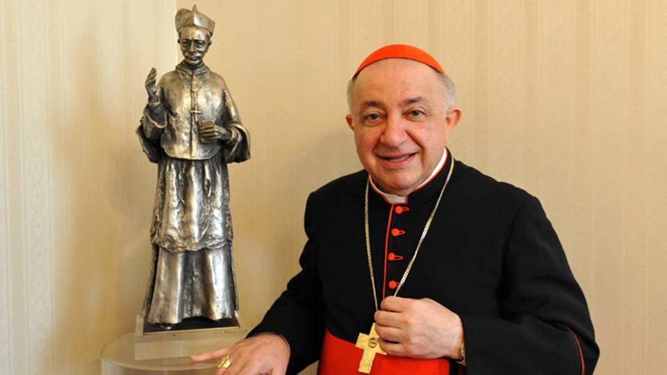 Addio all'arcivescovo degli «ultimi»