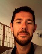 Diego Deserti, responsabile del gruppo Salute dell'Arcigay milanese