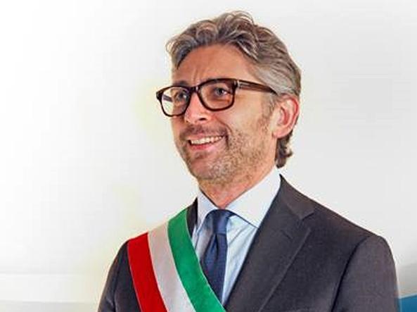 Edoardo Mazza, il sindaco di Seregno arrestato martedì 26 settembre con l'accusa di corruzione