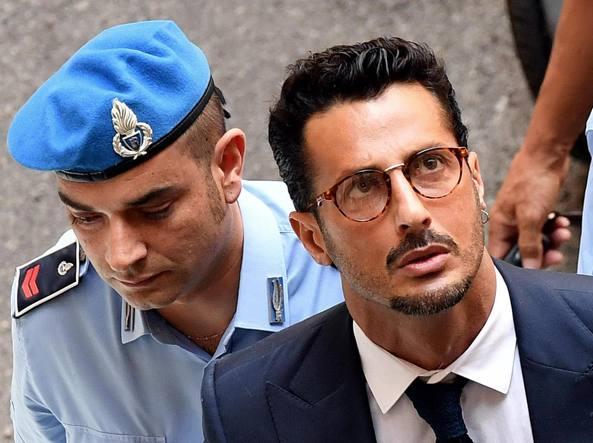 Fabrizio Corona ancora indagato per appropriazione indebita