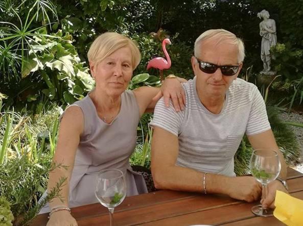 Avvelenata da topicida muore 62enne