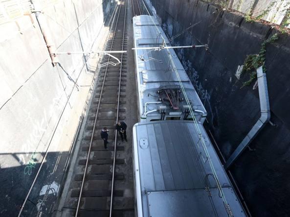 Milano: guasto a treno M2, nessun ferito ma traffico interrotto