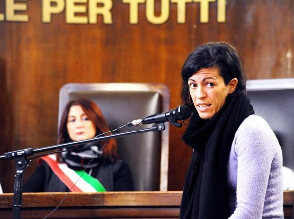 Valeria Imbrogno, la fidanzata di Fabiano Antoniani noto come dj Fabo