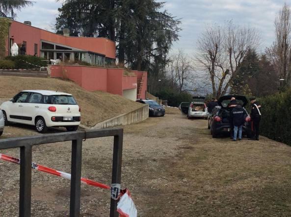 Milano, 34enne trovato morto in un b&b: al collo una profonda ferita