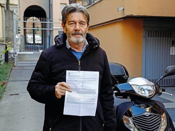 Zeno Stefano Baggio, 66 anni