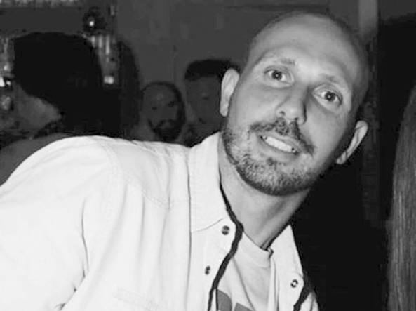Ritrovato morto l'ex calciatore di serie C Andrea La Rosa