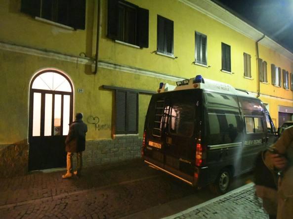 Donna uccisa a coltellate nel Milanese