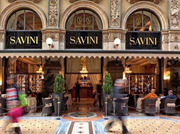 Milano i ristoranti vincono il ricorso al tar galleria for Regolamento edilizio milano