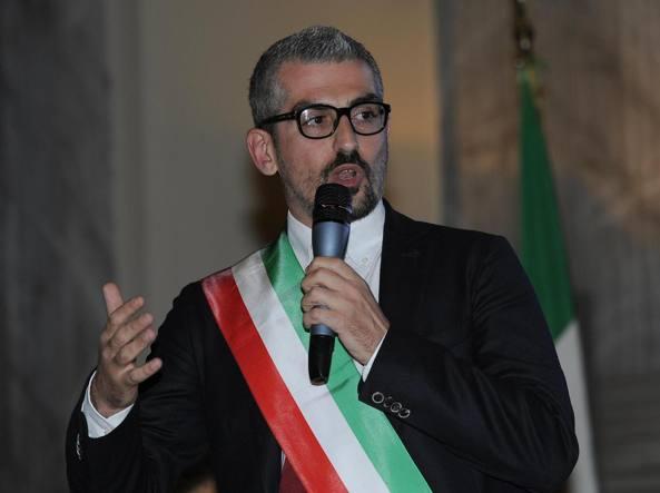 Chiesta archiviazione sindaco Mantova