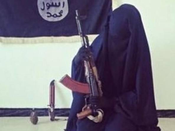 Fermata a Milano 35enne ricercata in Francia per terrorismo