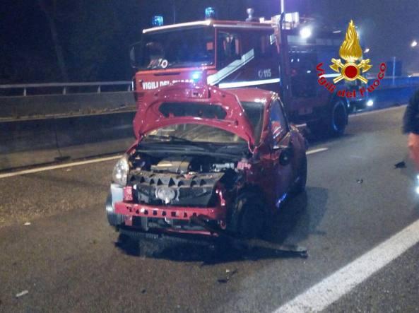 Incidente su Milano-Meda: Greta Dicorato muore a 18 anni FOTO